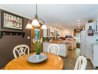 Photo 8: 2186 198 Street in Langley: Brookswood Langley House for sale : MLS®# R2489409