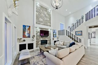 Photo 13: 90 West Grove Point SW in Calgary: West Springs Detached for sale : MLS®# A1025955