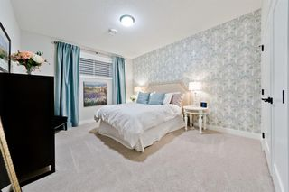 Photo 29: 90 West Grove Point SW in Calgary: West Springs Detached for sale : MLS®# A1025955