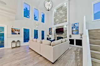 Photo 11: 90 West Grove Point SW in Calgary: West Springs Detached for sale : MLS®# A1025955