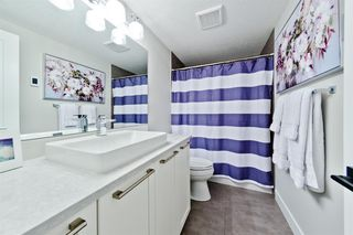 Photo 31: 90 West Grove Point SW in Calgary: West Springs Detached for sale : MLS®# A1025955