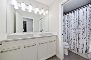 Photo 25: 90 West Grove Point SW in Calgary: West Springs Detached for sale : MLS®# A1025955