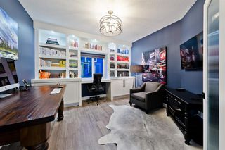 Photo 5: 90 West Grove Point SW in Calgary: West Springs Detached for sale : MLS®# A1025955