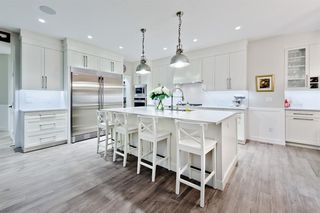 Photo 7: 90 West Grove Point SW in Calgary: West Springs Detached for sale : MLS®# A1025955