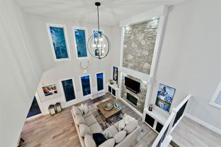 Photo 16: 90 West Grove Point SW in Calgary: West Springs Detached for sale : MLS®# A1025955