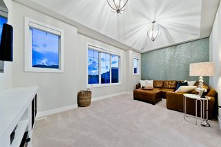 Photo 22: 90 West Grove Point SW in Calgary: West Springs Detached for sale : MLS®# A1025955