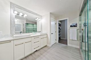 Photo 20: 90 West Grove Point SW in Calgary: West Springs Detached for sale : MLS®# A1025955