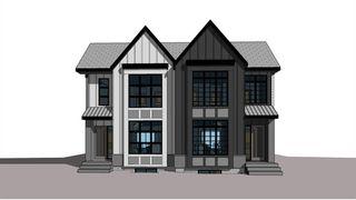 Main Photo: 3108 Kildare Crescent SW in Calgary: Killarney/Glengarry Semi Detached for sale : MLS®# A1029990