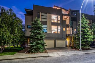Photo 34: 550 19 Avenue SW in Calgary: Cliff Bungalow Row/Townhouse for sale : MLS®# A1033919