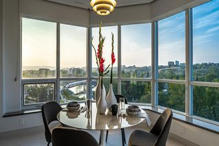 Photo 11: 803 690 PRINCETON Way SW in Calgary: Eau Claire Apartment for sale : MLS®# A1036305