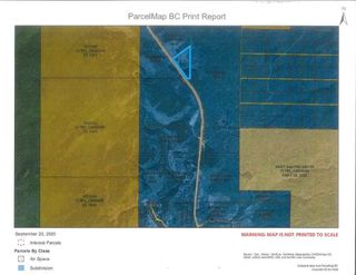 Photo 25: LOT A 37 Highway: Kitwanga Land for sale (Smithers And Area (Zone 54))  : MLS®# R2506362