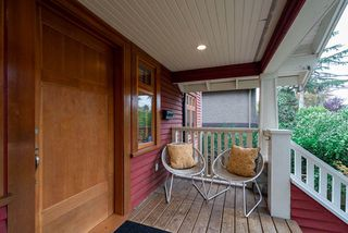 Photo 15: 3424 W 7TH Avenue in Vancouver: Kitsilano House 1/2 Duplex for sale (Vancouver West)  : MLS®# R2509368