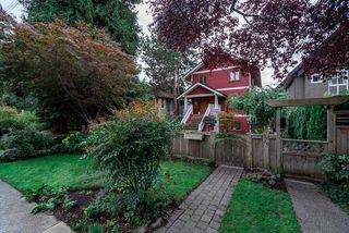 Photo 4: 3424 W 7TH Avenue in Vancouver: Kitsilano House 1/2 Duplex for sale (Vancouver West)  : MLS®# R2509368