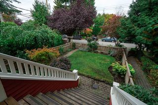 Photo 14: 3424 W 7TH Avenue in Vancouver: Kitsilano House 1/2 Duplex for sale (Vancouver West)  : MLS®# R2509368