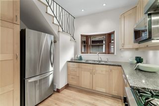 Photo 22: 3424 W 7TH Avenue in Vancouver: Kitsilano House 1/2 Duplex for sale (Vancouver West)  : MLS®# R2509368