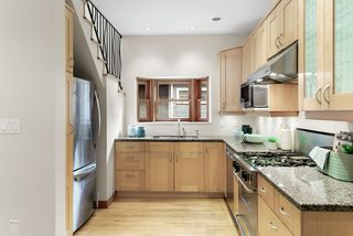 Photo 23: 3424 W 7TH Avenue in Vancouver: Kitsilano House 1/2 Duplex for sale (Vancouver West)  : MLS®# R2509368