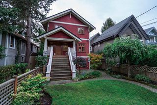 Photo 5: 3424 W 7TH Avenue in Vancouver: Kitsilano House 1/2 Duplex for sale (Vancouver West)  : MLS®# R2509368