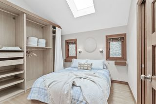 Photo 26: 3424 W 7TH Avenue in Vancouver: Kitsilano House 1/2 Duplex for sale (Vancouver West)  : MLS®# R2509368
