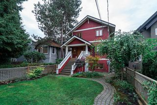 Photo 11: 3424 W 7TH Avenue in Vancouver: Kitsilano House 1/2 Duplex for sale (Vancouver West)  : MLS®# R2509368