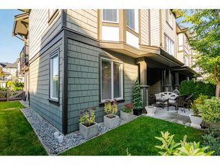 """Photo 30: 130 8138 204 Street in Langley: Willoughby Heights Townhouse for sale in """"Ashbury and Oak"""" : MLS®# R2510885"""