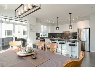 """Photo 11: 130 8138 204 Street in Langley: Willoughby Heights Townhouse for sale in """"Ashbury and Oak"""" : MLS®# R2510885"""