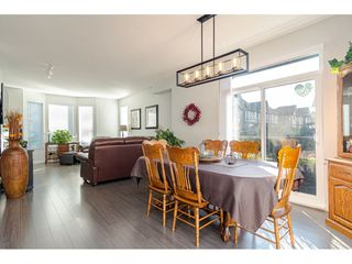 """Photo 5: 130 8138 204 Street in Langley: Willoughby Heights Townhouse for sale in """"Ashbury and Oak"""" : MLS®# R2510885"""