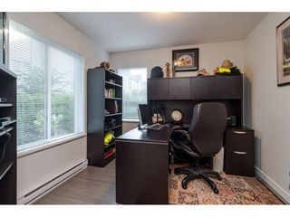 """Photo 29: 130 8138 204 Street in Langley: Willoughby Heights Townhouse for sale in """"Ashbury and Oak"""" : MLS®# R2510885"""