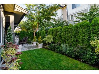 """Photo 31: 130 8138 204 Street in Langley: Willoughby Heights Townhouse for sale in """"Ashbury and Oak"""" : MLS®# R2510885"""