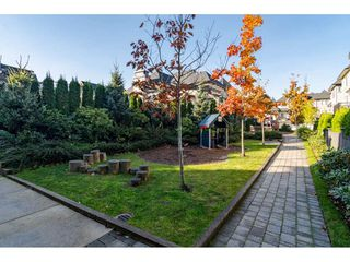 """Photo 33: 130 8138 204 Street in Langley: Willoughby Heights Townhouse for sale in """"Ashbury and Oak"""" : MLS®# R2510885"""