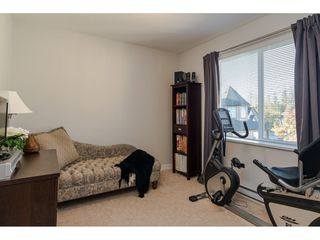 """Photo 25: 130 8138 204 Street in Langley: Willoughby Heights Townhouse for sale in """"Ashbury and Oak"""" : MLS®# R2510885"""