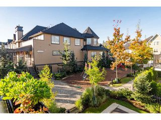 """Photo 18: 130 8138 204 Street in Langley: Willoughby Heights Townhouse for sale in """"Ashbury and Oak"""" : MLS®# R2510885"""