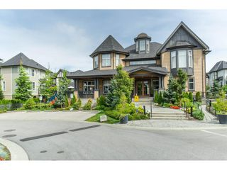 """Photo 34: 130 8138 204 Street in Langley: Willoughby Heights Townhouse for sale in """"Ashbury and Oak"""" : MLS®# R2510885"""