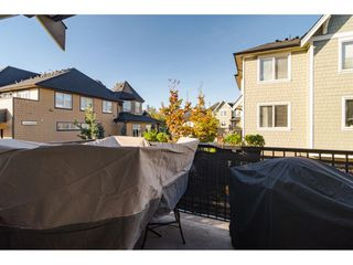 """Photo 17: 130 8138 204 Street in Langley: Willoughby Heights Townhouse for sale in """"Ashbury and Oak"""" : MLS®# R2510885"""
