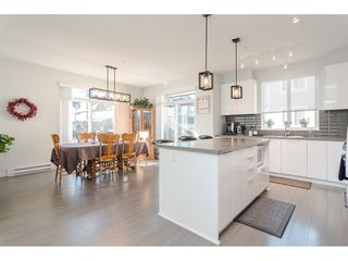 """Photo 15: 130 8138 204 Street in Langley: Willoughby Heights Townhouse for sale in """"Ashbury and Oak"""" : MLS®# R2510885"""