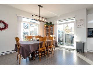 """Photo 10: 130 8138 204 Street in Langley: Willoughby Heights Townhouse for sale in """"Ashbury and Oak"""" : MLS®# R2510885"""