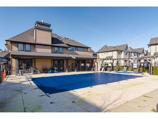 """Photo 40: 130 8138 204 Street in Langley: Willoughby Heights Townhouse for sale in """"Ashbury and Oak"""" : MLS®# R2510885"""