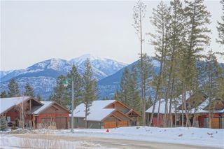 Photo 3: 2472 CASTLESTONE DRIVE in Invermere: Vacant Land for sale : MLS®# 2435050