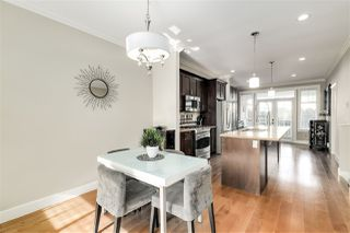 "Photo 5: 28 17171 2B Avenue in Surrey: Pacific Douglas Townhouse for sale in ""AUGUSTA"" (South Surrey White Rock)  : MLS®# R2514448"