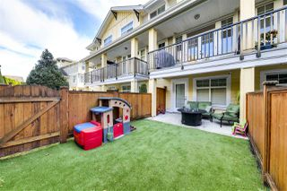 "Photo 21: 28 17171 2B Avenue in Surrey: Pacific Douglas Townhouse for sale in ""AUGUSTA"" (South Surrey White Rock)  : MLS®# R2514448"