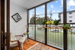 Photo 12: 207 1101 Hilda St in : Vi Fairfield West Condo for sale (Victoria)  : MLS®# 859574