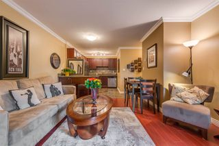 """Photo 13: 306 1550 BARCLAY Street in Vancouver: West End VW Condo for sale in """"THE BARCLAY"""" (Vancouver West)  : MLS®# R2517499"""