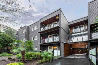 """Photo 6: 306 1550 BARCLAY Street in Vancouver: West End VW Condo for sale in """"THE BARCLAY"""" (Vancouver West)  : MLS®# R2517499"""
