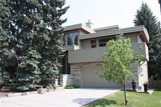 Photo 1: 4312 Anne Avenue SW in Calgary: Britannia Detached for sale : MLS®# A1045464