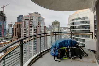 Photo 25: 2102 1078 6 Avenue SW in Calgary: Downtown West End Apartment for sale : MLS®# A1059914