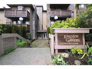 Photo 10: 301 1935 W 1ST Avenue in Vancouver: Kitsilano Condo for sale (Vancouver West)  : MLS®# V885499
