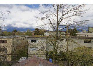 Photo 9: 301 1935 W 1ST Avenue in Vancouver: Kitsilano Condo for sale (Vancouver West)  : MLS®# V885499
