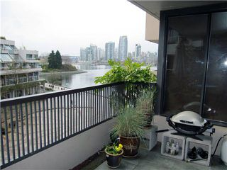 Photo 10: 446 658 LEG IN BOOT Square in Vancouver: False Creek Townhouse for sale (Vancouver West)  : MLS®# V933555
