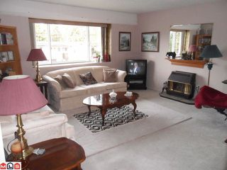 """Photo 4: 34424 IMMEL Street in Abbotsford: Abbotsford East House for sale in """"Old Clayburn"""" : MLS®# F1207381"""