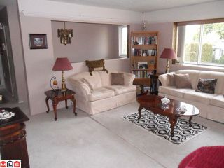 """Photo 5: 34424 IMMEL Street in Abbotsford: Abbotsford East House for sale in """"Old Clayburn"""" : MLS®# F1207381"""