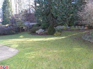 """Photo 7: 34424 IMMEL Street in Abbotsford: Abbotsford East House for sale in """"Old Clayburn"""" : MLS®# F1207381"""